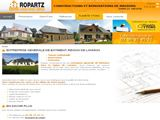 ROPARTZ CONSTRUCTION