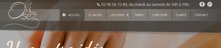 salon de massage naturiste rennes Cavaillon