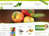 Alimentation vivante et produit bio - grossiste Monaturel