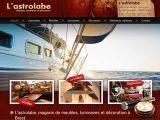 L Astrolabe Specialiste De La Vente De Meubles Luminaires Et Decoration A Brest Decouvrez Nos Collections Magasin L Astrolabe